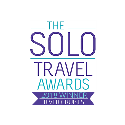 Solo Travel Award Recipient