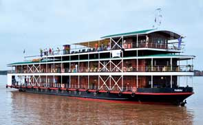 Grand Asian Journey Exploring The Mekong Amp Irrawaddy Rivers  31Days