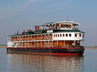 Mysteries Of Angkor Wat Amp The Mekong River  15Days  Small Ship Cruise
