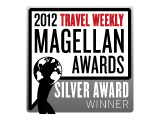 Magellan Travel Award